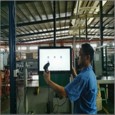 管家婆软件智造,从数字化车间开始—掌上工厂V20.5.2发布!